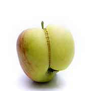 Healthy Photos - Apple by Bernard Jaubert