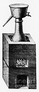 Distillation Posters - Distillation, Alembic, 18th Century Poster by Science Source