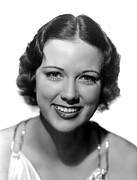 Head Shot Photos - Eleanor Powell, Portrait by Everett