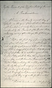 Abolition Photos - Emancipation Proclamation by Granger
