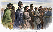 Trial Prints - John Brown (1800-1859) Print by Granger