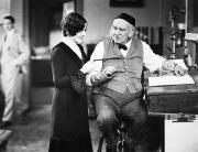 Silent Film Still: Offices Print by Granger
