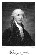 1759 Photos - George Washington by Granger
