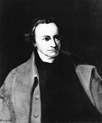 Thomas Sully Prints - Patrick Henry (1736-1799) Print by Granger