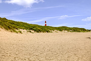 Sylt Framed Prints - Sylt Framed Print by Joana Kruse
