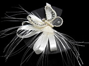 Hair Jewelry - Wedding hair accessory by Gorean Olga