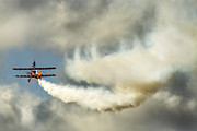 Ballet Dancers Art - Wingwalkers by Angel  Tarantella