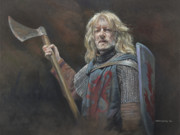 Chris Collingwood - 13th C. English Mercenary
