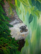 Sloth Originals - Untitled by Suzanne Buckland