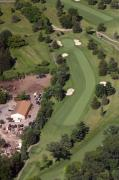 Golf - 14th Hole Sunnybrook Golf Club by Duncan Pearson