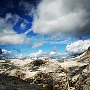 Instaprints Art - Dolomites by Luisa Azzolini