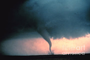 Violent Prints - Tornado Print by Science Source