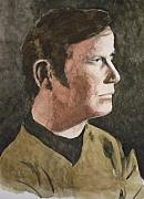 Captain Kirk Originals - Untitled by Jeremiah Cook