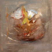 Abstract Food Paintings - RCNpaintings.com by Chris N Rohrbach
