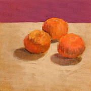 Eating Paintings - RCNpaintings.com by Chris N Rohrbach