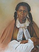Black History Paintings - 1800s by Todd  Gates