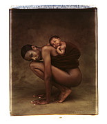 Pure Prints - Untitled Print by Anne Geddes