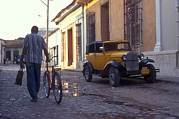 Cobblestones Photos - Untitled by National Geographic