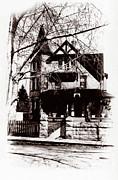 Marcin and Dawid Witukiewicz - 1900 Home