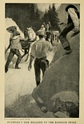 Revolvers Photos - 1907 Illustration Of Plummers Men by Everett