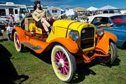 Mark Dodd - 1915 Speedster
