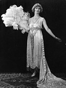 Evening Gown Photos - 1920s Fashion by General Photographic Agency