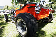 1923 Ford T-bucket . 5d16459 Print by Wingsdomain Art and Photography