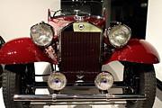 1932 Lancia Dilambda Tourer - 7d17207 Print by Wingsdomain Art and Photography