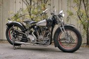 Buck Lovell - 1936 Crocker Number One