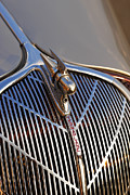 Coach Originals - 1936 Hudson Terraplane by Gordon Dean II