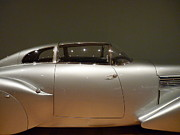 Hispano Suiza Photos - 1937 Dubonnet Hispano-Suiza H-6C Xenia 1 by Craig Johnson