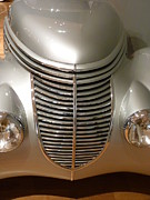 Hispano Suiza Photos - 1937 Dubonnet Hispano-Suiza H-6C Xenia 7 by Craig Johnson