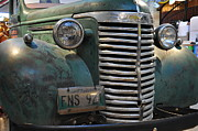 Chev Pickup Photos - 1940 Chevrolet by Daryl Macintyre