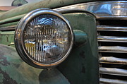 Chev Pickup Photos - 1940 Chevrolet Pickup Truck ll by Daryl Macintyre