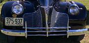 Mark Dodd - 1940 Pontiac