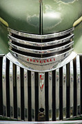 Chevrolet Originals - 1946 Chevrolet Pick Up by Gordon Dean II
