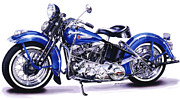 Jack Knight - 1948 Panhead