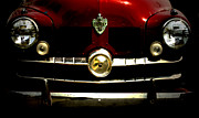 Antique Automobiles Digital Art - 1949 Crosley  by Steven  Digman