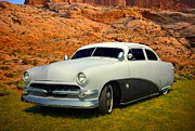 Tim McCullough - 1950 Ford Low Rider Street Rod