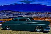 Tim McCullough - 1950 Mercury Low Rider