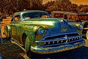 Tim McCullough - 1950 Pontiac Low Rider