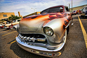 Winner Originals - 1951 Mercury Custom by Gordon Dean II