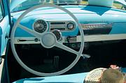 Mark Dodd - 1954 Chevy Flo Abel
