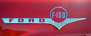 Mark Dodd - 1956 Ford F100