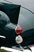 Tail Art - 1957 Dual-Ghia Convertible  Taillights by Jill Reger