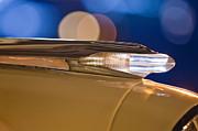 Jill Reger - 1957 Pontiac Bonneville Hood Ornament - Fender Spear