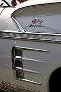 1958 Chevrolet Impala Print by Gordon Dean II