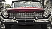 Gwyn Newcombe - 1958 Lincoln Continental