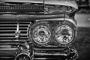For Digital Art Originals - 1959 Chevrolet El Camino by Gordon Dean II