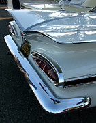 Digital Photography - 1959 Chevrolet Impala Tailfin by Peter Piatt